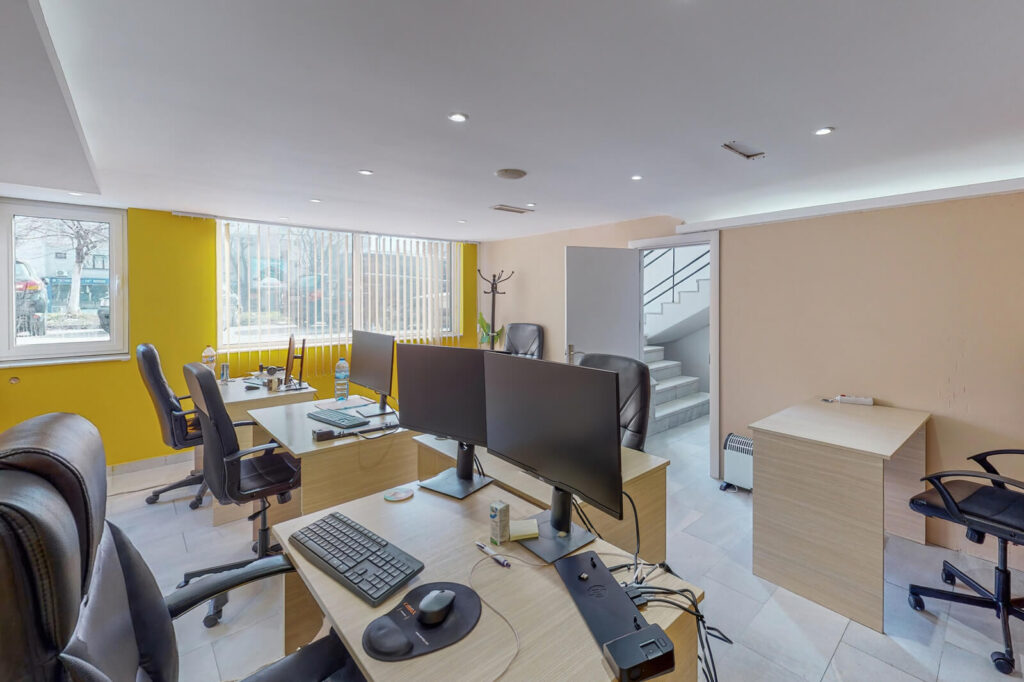 Private Office №1